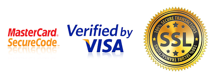 SSL Verified by VISA